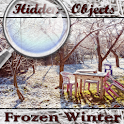Hidden Objects Frozen Winter icon