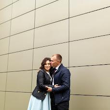 Wedding photographer Ekaterina Gorkovenko (sibirko). Photo of 11.10.2019