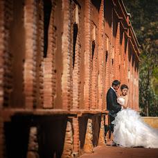 Wedding photographer Maria Fernanda Perezgrovas (mariaperezgrova). Photo of 13.08.2016
