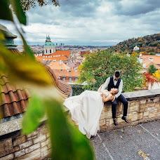 Wedding photographer Mariya Yamysheva (yamyshevaphoto). Photo of 13.10.2017