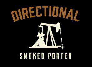 Logo of Vernal Directional Smoked Porter