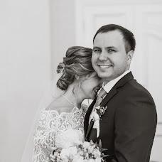 Wedding photographer Oleg Sverchkov (SverchkovOleg). Photo of 03.04.2018