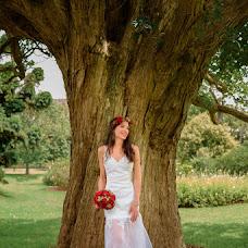 Wedding photographer Nadezhda Mamontova (mHOPE). Photo of 12.03.2017