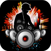 DJ Player Studio Music Mix
