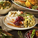 Thanksgiving Day Recipes icon