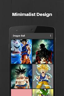 Dragon DB Wallpapers HD - náhled