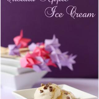 Custard Apple Icecream & Milk Shake.