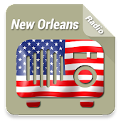 New Orleans USA Radio Stations