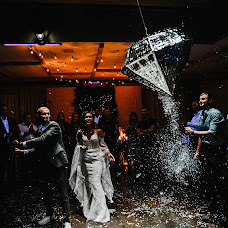 Wedding photographer Tatyana Shakhunova (sov4ik). Photo of 10.12.2018