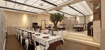 Restaurante La Almazara Ciempozuelos