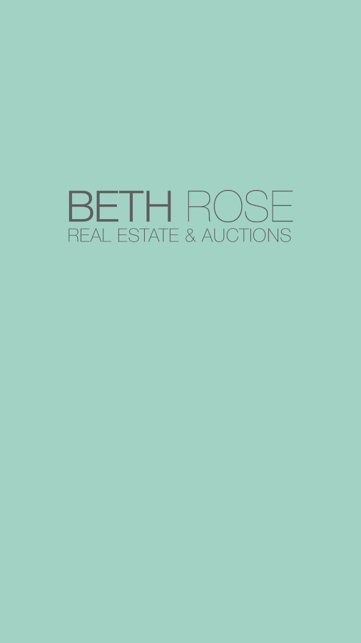 Beth Rose Auction- screenshot
