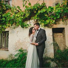 Wedding photographer Evgeniy Khoptinskiy (JuJikk). Photo of 03.04.2016