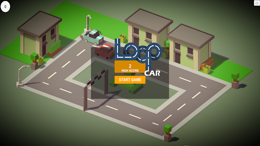 Loop Car screenshot 0