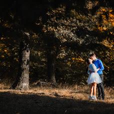 Wedding photographer Breniuc Radu (Raduu). Photo of 14.10.2018