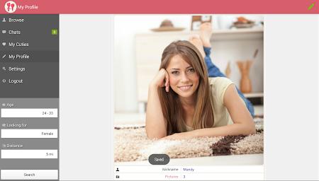 YoCutie ♥ 100% Free Dating App 1.131 screenshot 562427