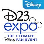 D23 Expo 2017 Icon