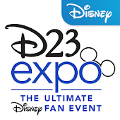 D23 Expo 2017