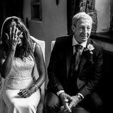 Wedding photographer Marius Stoian (stoian). Photo of 19.11.2018