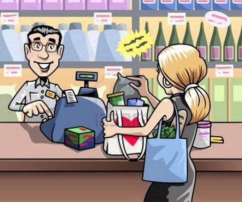 Básicos de gestión de un supermercado