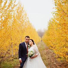 Wedding photographer Nikolay Zozulya (Nick14). Photo of 30.12.2016
