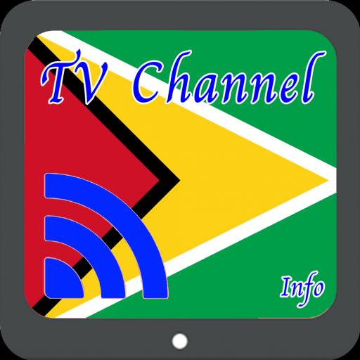 TV Guyana Info Channel