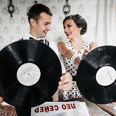 Svatební fotograf Mazko Vadim (mazkovadim). Fotografie z 14.01.2017