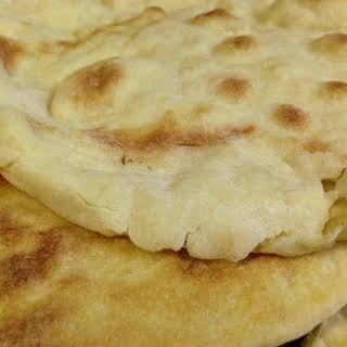 The Flatbread of the Middle East.