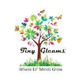 Tiny Gleams Parent App