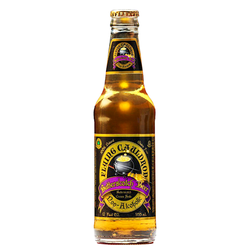 Butterscotch Beer (Non alcoholic)
