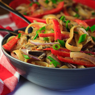 Spicy Cajun Pasta Recipes