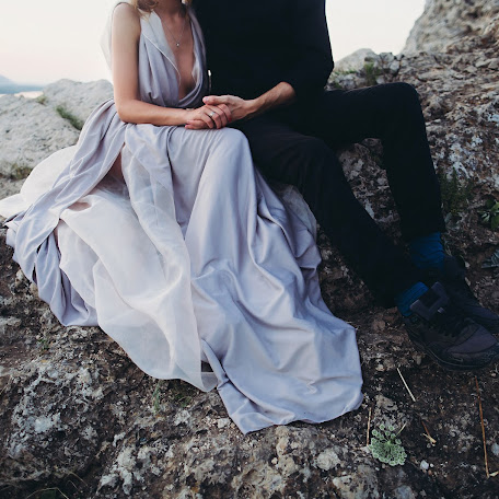 Wedding photographer Anastasiya Voskresenskaya (Voskresenskaya). Photo of 27.01.2018
