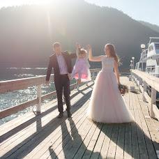 Wedding photographer Irina Seliverstova (waterlillly). Photo of 25.11.2016