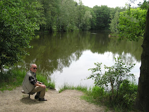 Photo: C6080033 Obora - Arboretum Bramy Morawskiej