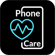 Phone Heart Care - Junk Cleaner & Phone Booster
