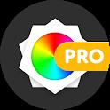 Music Strobe Pro:  hue flashlight for houseparty icon