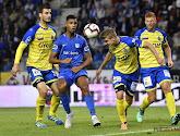 Waasland-Beveren-spelers zwaar ontgoocheld na nederlaag in Genk