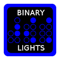 Binary Lights Live Wallpaper