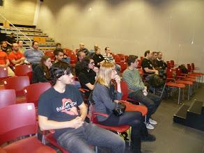 Photo: Presentación Steam States