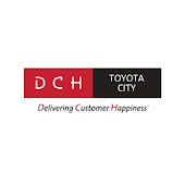 DCH Toyota City