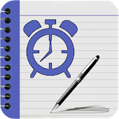 Notes Reminder Alarm App