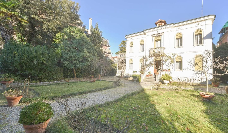 Maison avec jardin et terrasse Venise