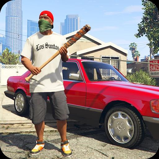 San Andreas Crime Auto