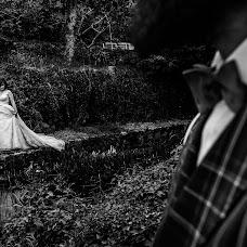 Wedding photographer Johnny García (johnnygarcia). Photo of 17.09.2018