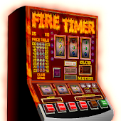 slot machine fire timer