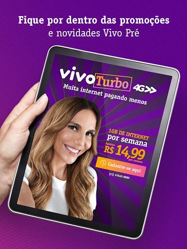 Recarga Vivo v2.18.0 screenshots 10