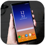 Theme for Samsung Galaxy Note 8 Launcher,Wallpaper 1.0.1