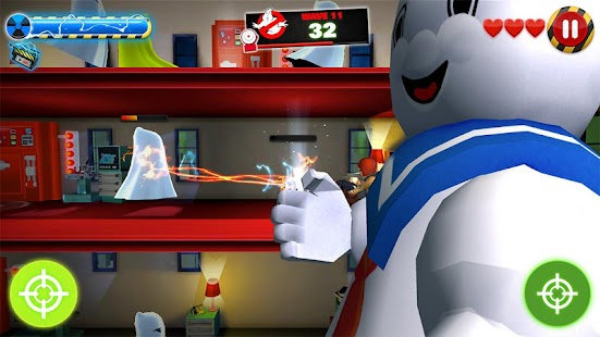 playmobil ghostbusters android apps on google play. Black Bedroom Furniture Sets. Home Design Ideas