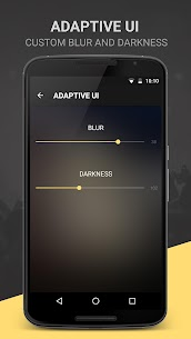 BlackPlayer EX Pro 20.58 Original Apk Download 5