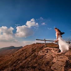 Wedding photographer Kasia Adam Wesoly (wesoly). Photo of 01.02.2018