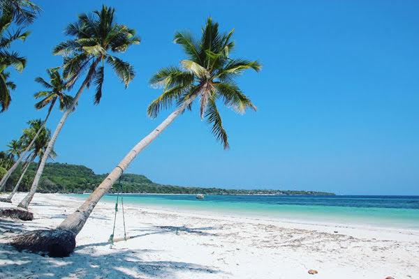 Pantai Bira Tanjung Bira